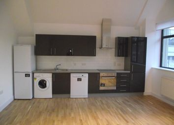 Thumbnail 2 bed flat to rent in Manningtree Street, London