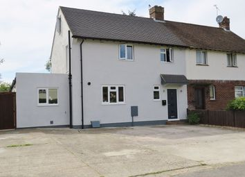 Thumbnail 4 bed semi-detached house for sale in Selbys, Lingfield