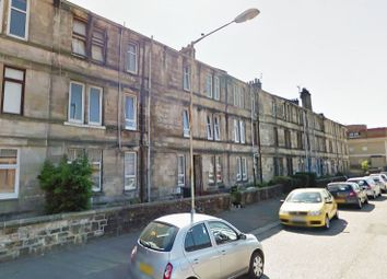 Thumbnail 1 bed flat for sale in 15, Blackhall Street, Paisley PA11Tf