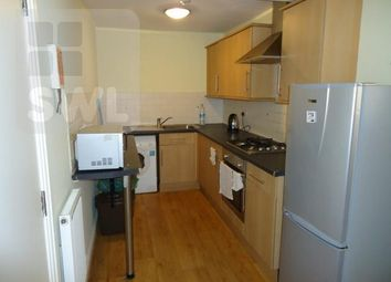 Thumbnail 2 bedroom flat to rent in Newport Road, Cardiff