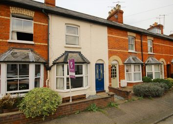 Thumbnail 3 bed terraced house to rent in Park Road, Henley-On-Thames
