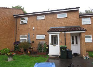 3 bed flat for sale in Barncroft Street, West Bromwich B70