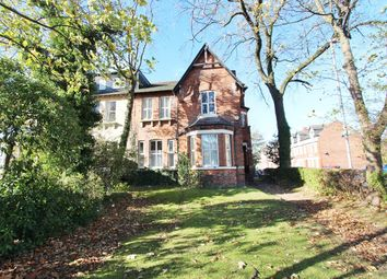 Wilmslow Road, Fallowfield, Manchester M14. 9 bed property