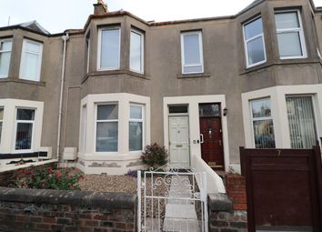 1 bed flat for sale in Hawthorn Street, Leven KY8