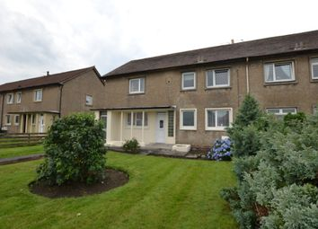 Thumbnail 3 bed flat for sale in Thornhouse Avenue, Irvine, North Ayrshire