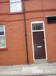 Thumbnail 2 bed terraced house to rent in Walton Breck Road, Anfield