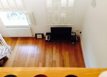 Thumbnail 1 bedroom maisonette to rent in Upper Richmond Road East, Mortlake