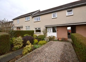 Thumbnail 3 bed property for sale in Primrose Avenue, Rosyth, Dunfermline