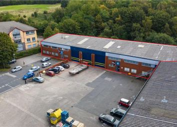 Thumbnail Light industrial to let in Unit 4-5, Revie Road Industrial Estate, Leeds, West Yorkshire