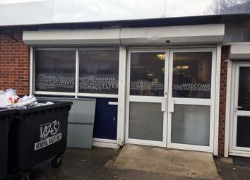 Thumbnail Industrial to let in 262 Ringwood Road, Poole