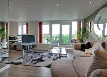 Thumbnail 1 bed flat for sale in Heritage Court, 15 Warstone Lane, Jewellery Quarter, West Midlands