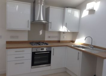 Thumbnail 1 bed flat to rent in Meadow Road, Bromsgrove