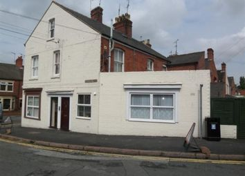 Thumbnail 1 bed flat to rent in Bridge End Road, Grantham