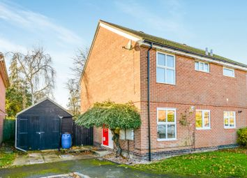 Thumbnail 3 bedroom semi-detached house to rent in Morleys Road, Earls Colne, Colchester