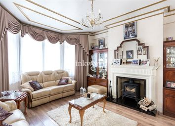 4 bed semi-detached house for sale in Fords Grove, London N21