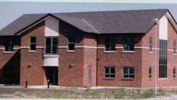 Thumbnail Office to let in Tomlinson Business Park, Foston, Derbyshire