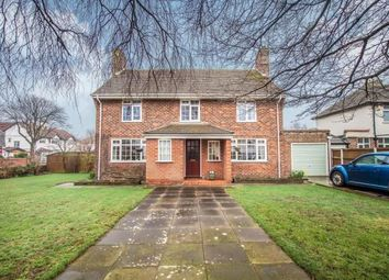 4 bed detached house for sale in St Michaels Road, Crosby, Liverpool, Merseyside L23
