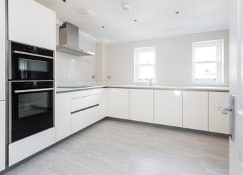 Thumbnail 3 bed flat for sale in Bridge House, The Village, Prestbury