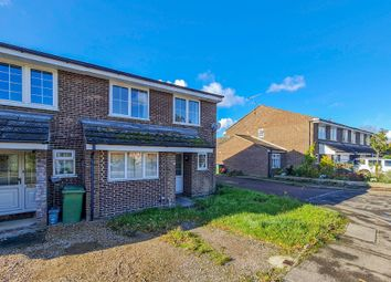 Thumbnail 4 bed semi-detached house for sale in Larkfield, Cobham