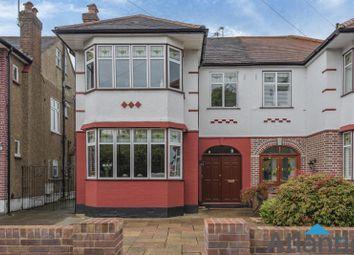 Sussex Way, Cockfosters, Barnet EN4. 3 bed semi-detached house