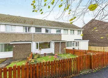 Thumbnail 2 bedroom terraced house to rent in Dunelm Walk, Leadgate, Consett