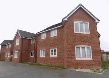Thumbnail 2 bed flat to rent in Marnwood Walk, Westvale, Kirkby