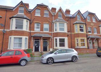 Thumbnail 1 bedroom flat for sale in Gruneisen Street, Hereford