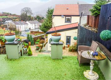 Thumbnail 1 bed semi-detached house for sale in Gelli, Pentre