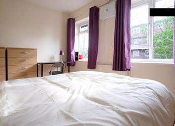 Thumbnail Room to rent in Tudor Court, London