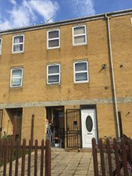 Thumbnail 2 bedroom town house for sale in Warmington Close, Clapton