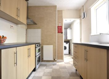 Thumbnail 3 bed terraced house to rent in Bishopstone Road, Gloucester