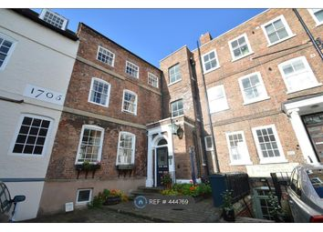 Thumbnail 2 bed flat to rent in School Gardens, Shrewsbury