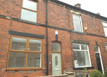 Thumbnail 2 bed property to rent in Fenton Street, Bury