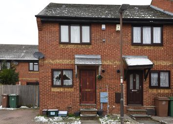 Thumbnail 2 bedroom end terrace house for sale in Oakdale Way, Mitcham, Surrey