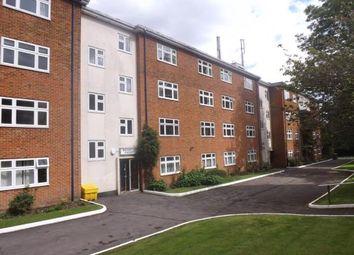 Thumbnail 2 bed flat for sale in Bassett Crescent East, Bassett, Southampton