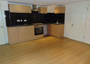 Thumbnail 1 bed flat to rent in 297 Manchester Road, Burnley, Lancashire