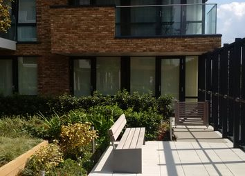 Thumbnail 3 bed flat for sale in No 1 Street, London