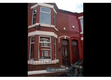 Thumbnail 2 bedroom terraced house to rent in Snaefell Avenue, Liverpool
