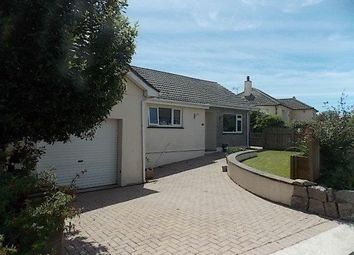 4 bed detached bungalow for sale in Trebarvah Close, Constantine, Falmouth TR11