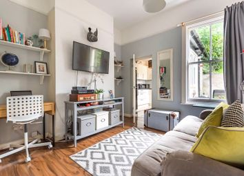 Thumbnail 1 bed flat for sale in Genesta Road, London