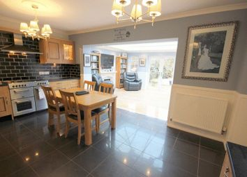 Thumbnail 4 bed detached house for sale in Sutton Avenue, Silverdale, Newcastle-Under-Lyme