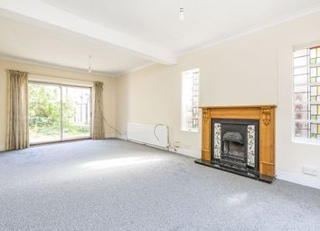 Thumbnail 4 bed detached house to rent in Sion Close, Ribbleton, Preston