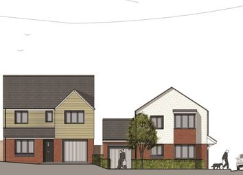"Thumbnail 3 bedroom detached house for sale in ""The Clayton"" at Saltwells Lane, Dudley"