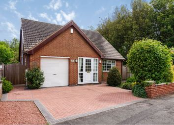 Thumbnail 4 bed detached house for sale in Larch Road, Cleethorpes