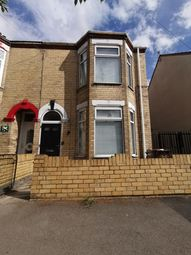 Thumbnail 3 bed end terrace house to rent in Newcomen Street, Hull
