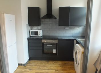 Thumbnail 1 bed flat to rent in Archery Road, Leeds, West Yorkshire