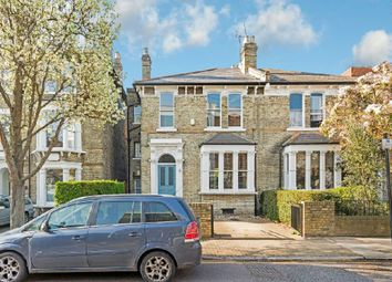 Thumbnail 5 bed semi-detached house for sale in Mercers Road, Tufnell Park