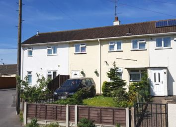 Thumbnail 3 bed terraced house to rent in Hill Hay Road, Matson, Gloucester