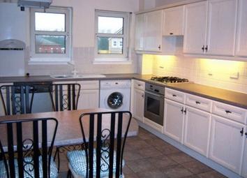 Thumbnail 2 bedroom flat to rent in Canon Byrne Glebe, Kirkcaldy