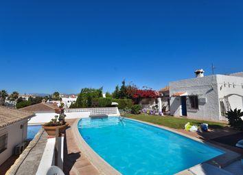 Thumbnail 4 bed villa for sale in Spain, Málaga, Mijas, El Faro